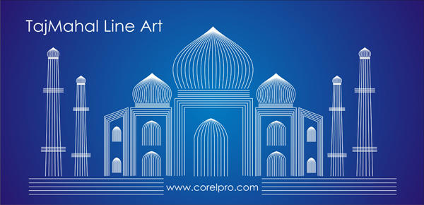 Line Art Corel Draw Tutorial : Tutorials archives page of corelpro