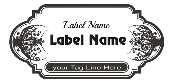 Text Label